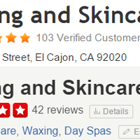 Photo taken at Waxing and Skincare by Celeste by Waxing and Skincare by Celeste on 4/18/2015