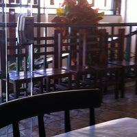 Photo taken at Akitikabs Restaurante e Churrascaria by Mel on 8/7/2013