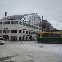 Photo taken at Finnkino Tennispalatsi by Mika P. on 3/4/2013