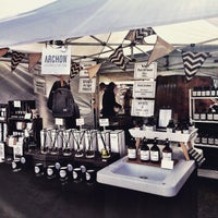 Photo taken at The Beaches Market by Archon D. on 12/18/2014