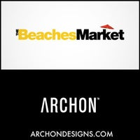 Photo taken at The Beaches Market by Archon D. on 12/16/2014