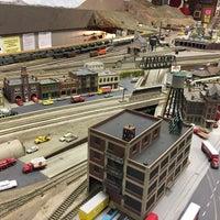 Photo taken at Edward Peterman Museum of Railroad History by Goro M. on 11/9/2015