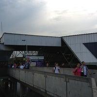 Photo taken at Terminal de Transportes del Norte by Ocho P. on 11/30/2012
