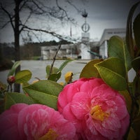 Photo taken at The Mariners' Museum by Leslie T. on 4/7/2015