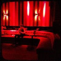 Photo prise au Bar Rouge par Alban d. le6/1/2013
