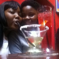 Photo taken at Six Restaurant & Cocktail Bar by Ntuthuko G. on 5/22/2013