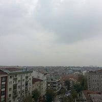 Photo taken at Gaziosmanpaşa Telekom Müdürlüğü by Emre A. on 11/10/2015