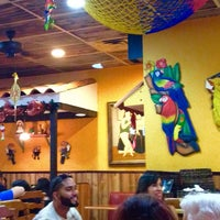 Photo taken at los chavalos Restaurant by Oliver R. on 12/7/2014