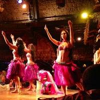 Photo taken at Mai-Kai Restaurant and Polynesian Show by Oliver R. on 2/2/2013