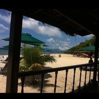 Photo taken at The Lanai Langkawi Beach Resort by Keuk-young V. on 9/7/2013