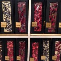 Photo taken at Braun. Internationale Manufaktur-Schokoladen by Anastasia on 11/15/2014