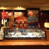 2/24/2013にeggplantがドトールコーヒーショップ 武蔵小杉店で撮った写真
