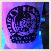 Photo taken at Durty Harry's by hArri on 11/7/2012