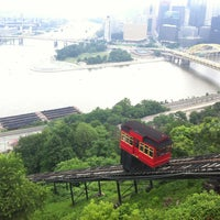 Photo taken at Duquesne Incline by hArri on 7/21/2013