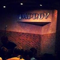 Photo taken at Palm Beach Improv by hArri on 1/26/2013