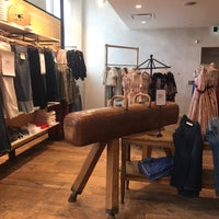 Photo taken at Anthropologie by Kael R. on 5/3/2017