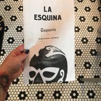 Foto scattata a La Esquina da Kael R. il 4/18/2017
