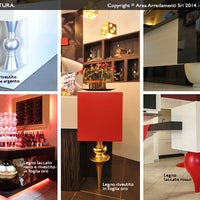 Area arredamenti srl design studio in soleto for Vega arredamenti bar