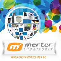 Photo taken at Merter Electronic by Merter Elektronik on 5/21/2014