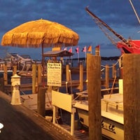 Photo taken at Bud and Alley's Panama City Beach by Daniel H. on 10/17/2013