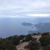 Photo taken at Babadag | Mount Cragus by Muammer🇹🇷🇹🇷 D. on 12/1/2017