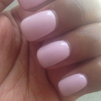Photo taken at Fancy Nails 2 by Nakia on 7/19/2014