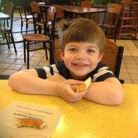 Photo taken at Auntie Anne's by Carrie S. on 5/19/2013
