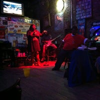 Photo taken at Beale Street Tap Room by Mark H. on 10/17/2012