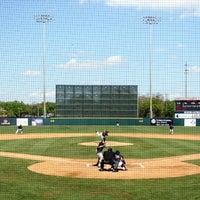 Photo taken at Osceola County Stadium by Mark on 2/28/2013