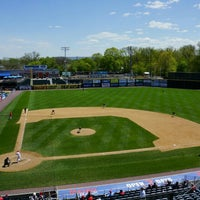 Photo taken at FNB Field by Mark on 4/29/2015