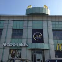 Photo taken at McDonald's by Сергей К. on 4/19/2013