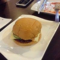 Photo taken at Mr Burger by Lemon H. on 5/24/2014