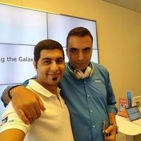 Foto tomada en Samsung Mobile por Timuçin S. el 8/29/2015