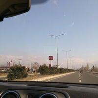 Photo taken at Akçay, Edremit by Nazan Ö. on 12/24/2016