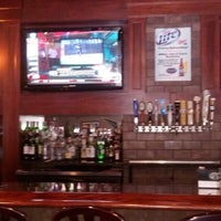 Photo taken at Westside Stadium Bar & Grill by Amanda A. on 8/2/2013