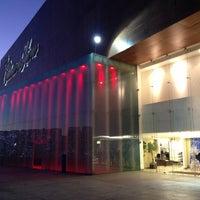Photo taken at El Palacio de Hierro by MT on 12/25/2012