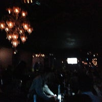 Photo taken at Mala Noche No! by MT on 12/1/2012