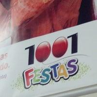 Foto tirada no(a) 1001 Festas por Rodrigo M. em 9/22/2012