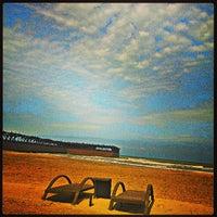6/21/2013 tarihinde Igor S.ziyaretçi tarafından Jumeirah Bilgah Beach Hotel'de çekilen fotoğraf