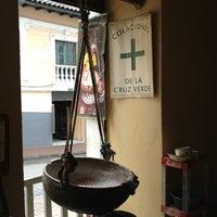 Foto tomada en Colaciones De La Cruz Verde por Fabricio S. el 4/3/2013