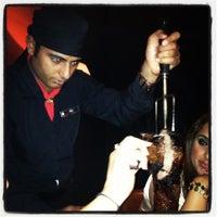 Photo taken at Chamas Churrascaria & Bar by Abbas A. on 10/18/2012