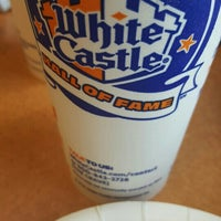 Photo taken at White Castle by Jack L. on 5/25/2016