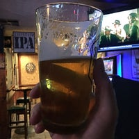 Photo taken at P. Wexford's Pub by Richard D. on 9/11/2017