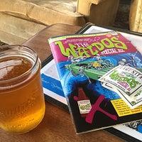 Foto scattata a Lagunitas Seattle Taproom & Beer Sanctuary da Richard D. il 5/21/2018