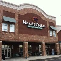 Photo taken at Harris Teeter by Leslie G. on 4/27/2013 ... & Harris Teeter - 3 tips