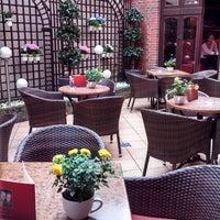 Florian Oldenburg cafe florian café in oldenburg