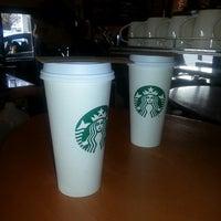 Photo taken at Starbucks by Michelle C. on 4/12/2013