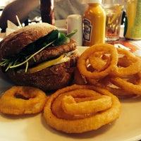 Photo taken at California Burger by Matheus P. on 6/16/2014