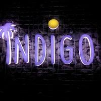 Photo taken at INDIGO by ully on 8/10/2015