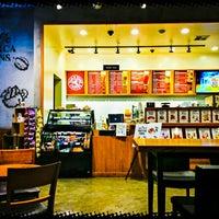 Photo taken at Tom N Toms Coffee by Joe F. on 6/17/2014